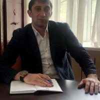 Нажмутдинов Муртуз Газимагомедович